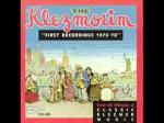 C&L's Late Nite Music Club With The Klezmorim