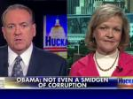 Huckabee Hosts Tea Party Lawyer, Who Issues List Of Demands To IRS