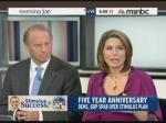 Nicolle Wallace Likens Stimulus Package To 'Generational Theft'