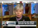 Eleanor Clift Warns Democrats Not To 'Overreach' On Christie Scandals