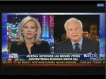 Fox Anchorblonde: Why Can't Businesses Discriminate Against Gays?