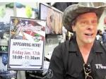 Ted Nugent Makes A Sort-Of Apology To Obama For 'Subhuman Mongrel' Comments