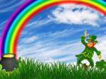 Open Thread - Happy St. Patrick's Day!