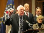 Sen. Bernie Sanders 'Prepared' To Run For President