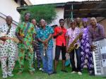 West African Funk Band Mounts Stunning Comeback