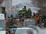 Four Dead, 63 Hurt As NY Buildings Collapse