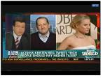 FOX's Neil Cavuto Attacks Kristen Bell For Saying Rich People Can Afford Higher Taxes