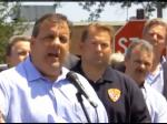 Chris Christie's RGA  Attacks Chris Christie's Medicaid Expansion