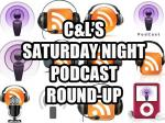 Open Thread With C&L's Saturday Night Podcast Round Up