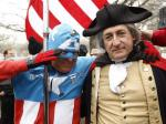 The Tea Party, Our Founding Fathers, And The Fight Over Government