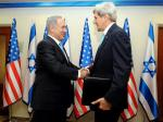 Israelis, Palestinians Try To Salvage Peace Talks