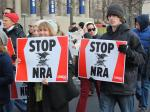 Vindication: Gun Safety Laws Prevented Potential School Shooting Massacre In Connecticut