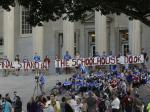 University Of Alabama Finally Votes To Integrate Greek System