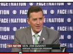 Jim DeMint: 'No Liberal Is Going To Win A Debate That Big Government Freed The Slaves.'
