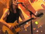 AC/DC Rock On Without Guitarist Malcolm Young