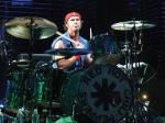"RHCP Drummer ""Disgusted"" Over CIA Use Of Music For Torture"
