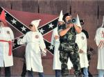 Group Announces A 'KKK Jam' Rally At Its 'headquarters' In South Carolina