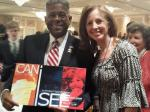 Allen West: Focus On Kidnapped Nigerian Schoolgirls Is 'Fishy,' Just A Distraction From Benghazi