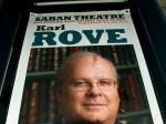 Karl Rove Insinuates Hillary Clinton Has Brain Damage
