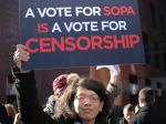 Congress Continues To Pretend That SOPA Actually Is The Law