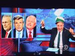 Must See: Jon Stewart Obliterates Rush Limbaugh For Mocking Kidnapped Nigerian Schoolgirls