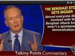 If Only Bill O'Reilly Got As Mad At No WMDs In Iraq As He Does Over Benghazi!