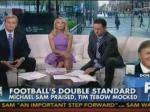 Fox: Is NFL Disciplining Player For Anti-Gay Tweets An Affront To Free Speech?
