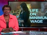 Watch: The Shocking Truth About Living On Minimum Wage (Video)