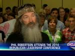 Phil Robertson: I'm Republican Because Democrats Endorse 'Perversion'