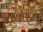 Independent Booksellers Mount Offensive Against Amazon's Dominance