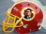 Washington Times Columnist Wants To Change The Redskins To The 'Reagans'