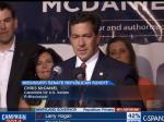 Sore Loser Chris McDaniel Won't Concede, Says 'We'll See You Soon' (Video)