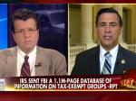 Desperate Darrell Issa Whines About IRS Data Dump To FBI
