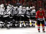 Kings Reach Stanley Cup Finals With OT Win Over Hawks