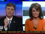 Palin Boasts That Seeing Russia From Alaska Helped Predict Ukraine Invasion