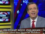 Fox's Howard Kurtz Literally Begs Jon Stewart To Have Him As A Guest On The Daily Show