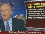 Bill O'Reilly Uses His 'Asian Privilege' Argument As An Excuse To Attack African American Leadership
