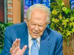 Pat Robertson Explains Robin Williams' Suicide: 'The Heathen' Worships Idols