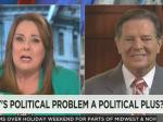 CNN Brings On Formerly Convicted Majority Leader Tom DeLay To Weigh In On Perry Indictment