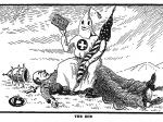 KKK Group Embraces 'Shoot To Kill' Policy For Refugee Children