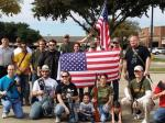 Open Carry Texas Cancels March Through African-American Neighborhood, Blames Black People