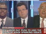 Fox Continues Their Tradition Of Smearing Minimum Wage Workers On Labor Day Weekend
