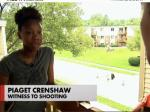 Surprise! Eyewitness To Michael Brown Shooting Contradicts Cops' Story