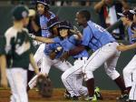Taney Dragons Come From Behind On Final Out To Beat Texas, 7-6