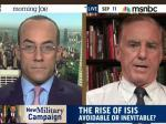 Howard Dean Calls Out Dan Senor: Let's Not Revise History On Iraq