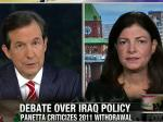 Sen. Ayotte Claims Obama Is Only Fighting ISIS To Help Democrats Win The Midterms