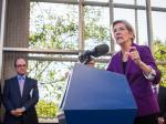 Elizabeth Warren And The Four Corners Of American Politics