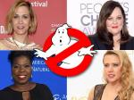 Open Thread - Ghostbusters!