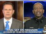 Fox News' Favorite Black Sheriff Derides Eric Holder Again