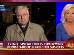 Paris Moves Ahead With Lawsuit Against Fox News Over Muslim 'No-Go Zone' Defamation